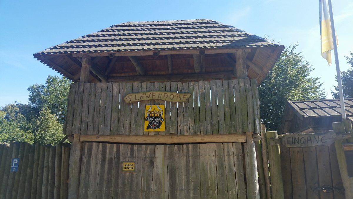 Slawendorf Neustrehlitz